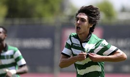 Sporting goleia Estoril por 5-1