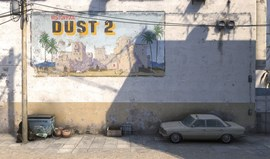 Icónico Dust2 de Counter Strike vai ser remodelado