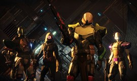 Patch resolve problemas no Destiny 2