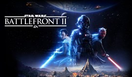 PS4: Edições limitadas de Star Wars: Battlefront II