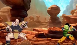 Dragon Ball FighterZ: Revelados vídeos de Cell e Nappa