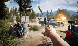Far Cry 5: Novo trailer já roda nas redes