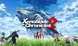 Xenoblade Chronicles 2 Direct no dia 7
