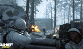 Call of Duty: WWII já está na PlayStation 4