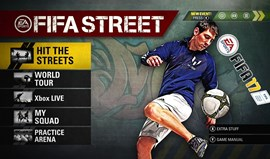 EA Sports equaciona regresso do FIFA Street