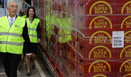 Unicer passa a chamar-se Super Bock Group