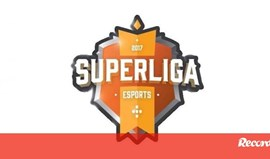LOL: 5.ª jornada da Superliga repleta de empates