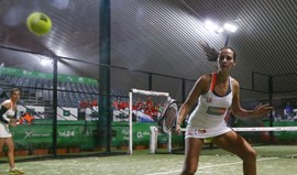 Dupla portuguesa estará na final feminina do Europeu