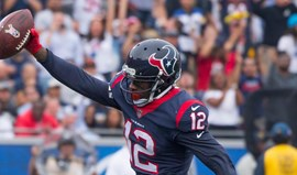 Houston Texans-Arizona Cardinals: Duelo de terceiros