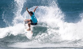 Vasco Ribeiro na terceira ronda do Vans World Cup