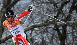 Portugal vai ter atleta no cross country em PyeongChang