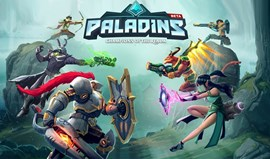 Paladins lança Modo Battle Royale