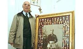 Cândido de Oliveira foi o primeiro a ''rugir'' em português