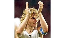 Pavel Nedved prefere Portugal na final