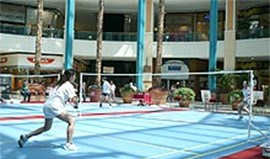 Badminton: Marco Vasconcelos anima 50 anos da Federação