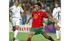 Ricardo Carvalho: «Grécia teve mérito»