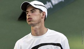 Murray desiste no Dubai