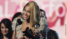 Grammy Awards: Beyoncé é a grande vencedora