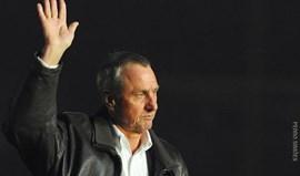 Cruyff: «Holanda jogou de forma suja»