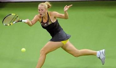 Wozniacki: «Clijsters jogou de forma fantástica»