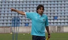 Brigues substitui Bruno Monteiro nos convocados