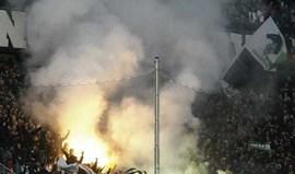 Merelinense segue em frente após vencer Carregado (2-0)