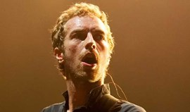 Coldplay confirmados para o Optimus Alive!