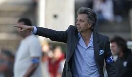 Arouca-Leixões, 1-0: Vitória chegou no final
