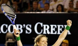 Kim Clijsters conquista quarto Grand Slam