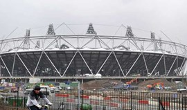 West Ham vai herdar Estádio Olímpico de Londres
