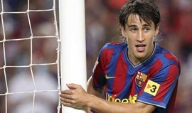 Liverpool interessado em Bojan Krkic