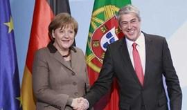 Reuters retifica declarações de Merkel sobre Portugal