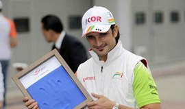 Hispania confirma Liuzzi