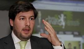 Bruno de Carvalho: «Os únicos investidores apresentados foram os meus»