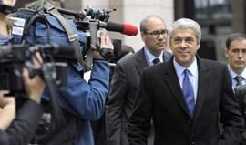 Sócrates em Bruxelas para defender Portugal