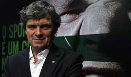 Pedro Baltazar quer ex-árbitro na estrutura