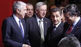 Portugal domina arranque do Conselho Europeu