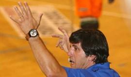 Rui Neto: «Cumprimos o objetivo»