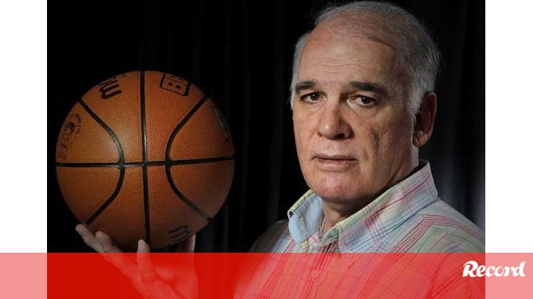 46a4d2eb661bd Mário Palma  «O Benfica dos anos 90 era uma equipa especial» - Basquetebol  - Jornal Record