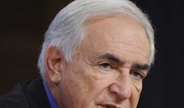 FMI pode dispensar Strauss-Kahn