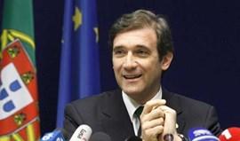 Passos Coelho satisfeito com Conselho Europeu
