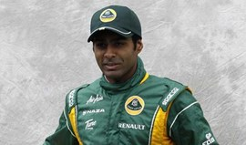 Lotus coloca Chandhok no lugar de Trulli