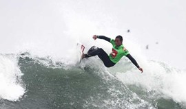 Surf: Vasco Ribeiro vence Oakley Pro Junior