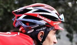 Volta à Polónia: Tiago Machado 5.º na etapa