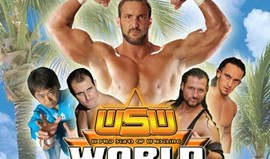 Wrestling: Chris Masters na WSW