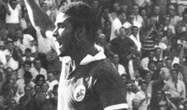 Eusébio na primeira lista do Hall of Fame