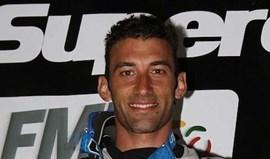 Supercross: Joaquim Rodrigues campeão de Elite