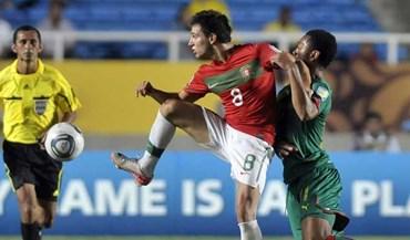 Cédric: «Um abre olhos para os treinadores portugueses»