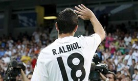Albiol chega a acordo com Málaga