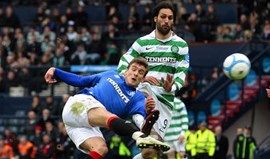 Old Firm define líder